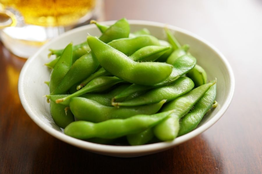 How to Cook Soybean Cooking Oil