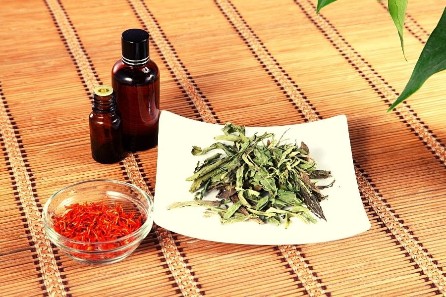 Is Safflower Cooking Oil Healthy