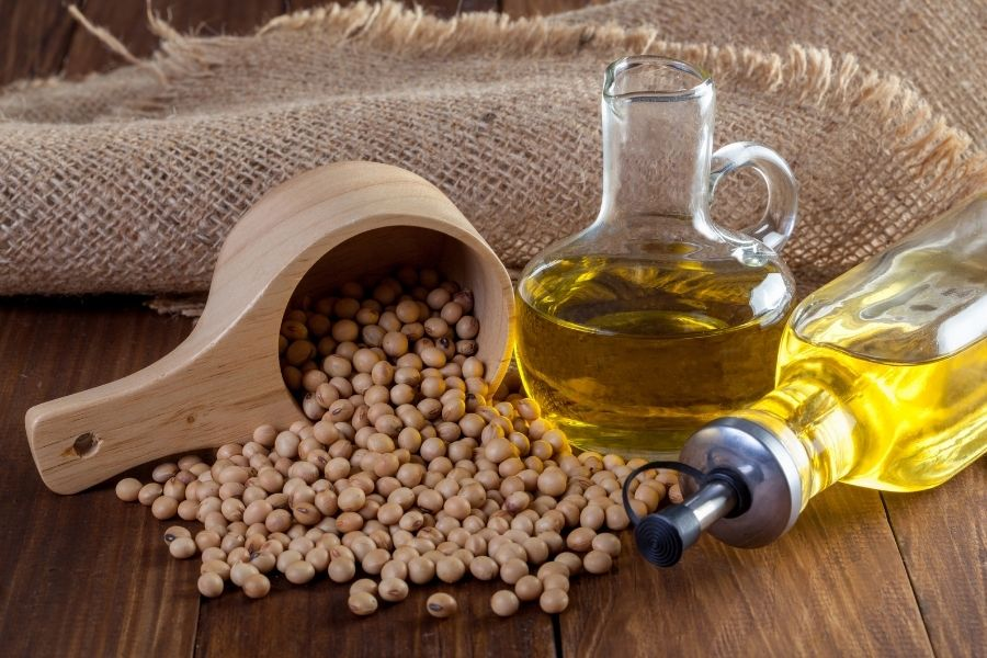 Is Soybean Cooking Oil Healthy
