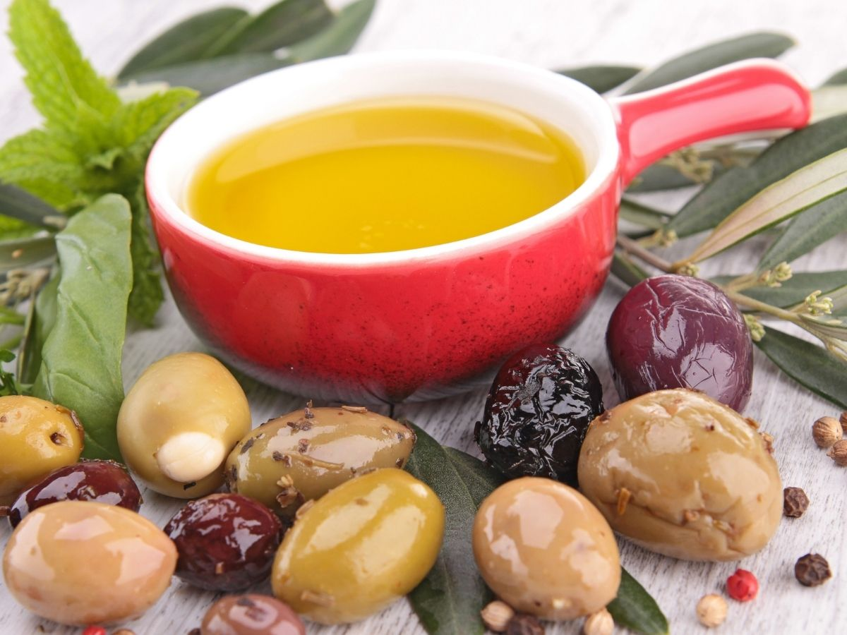 Top 10 Best Olive Cooking Oils Taste Reviews