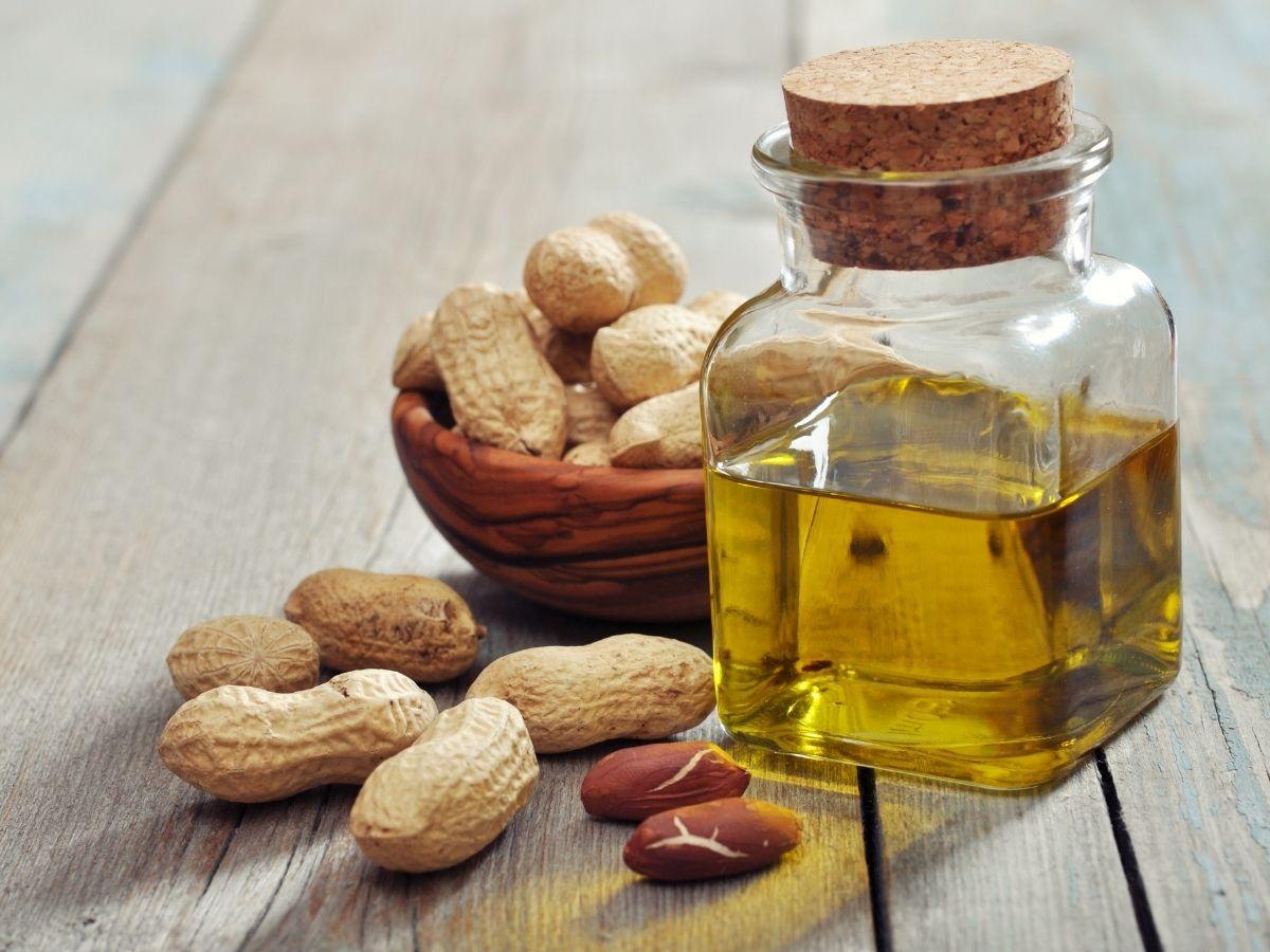 Top 10 Best Peanut Cooking Oil Taste Reviews