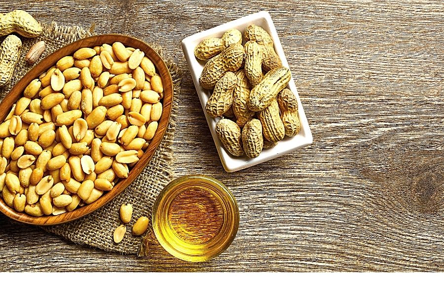 What Features Should You Consider When Buying Peanut Cooking Oil
