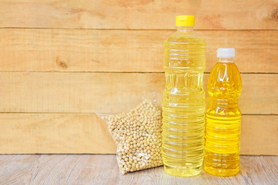 What is Soybean Cooking Oil