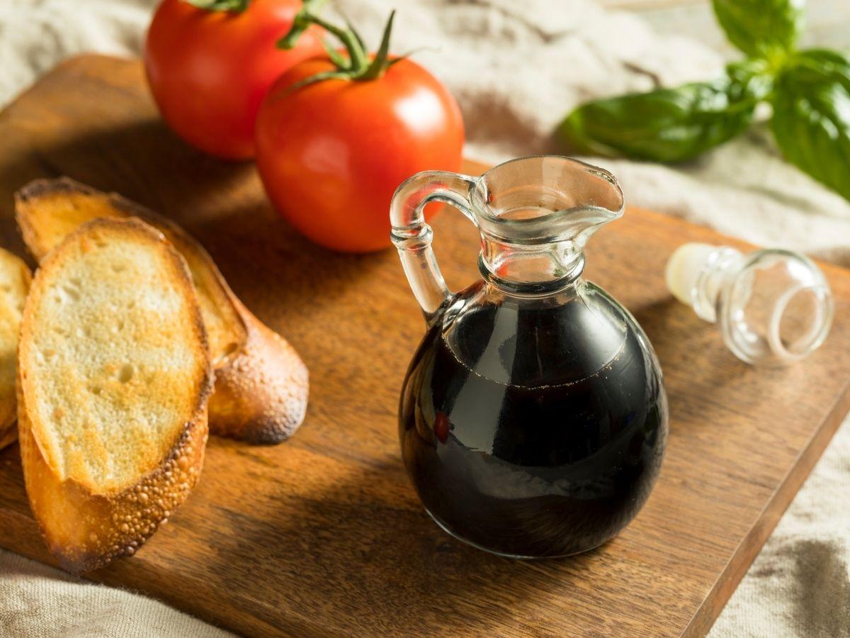 Top 10 Best Balsamic Vinegar Taste Reviews