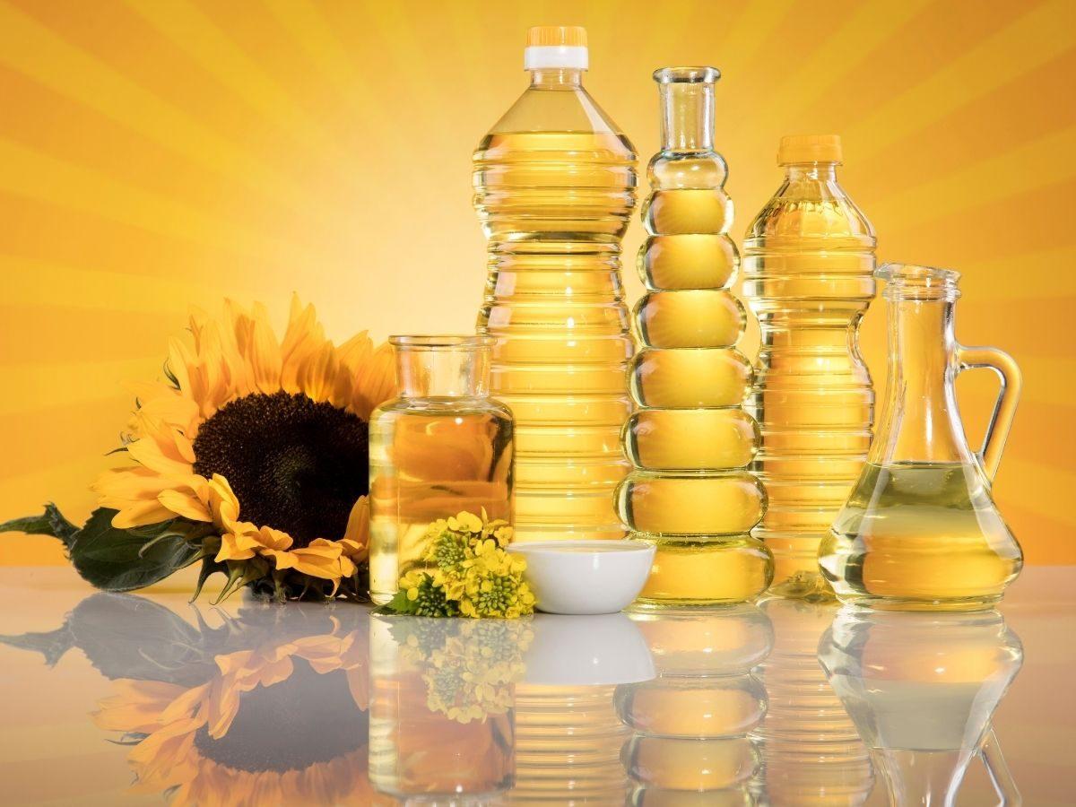 Top 10 Best Sunflower Cooking Oil Taste Reviews