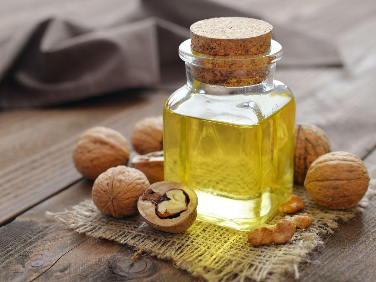 Top 10 Best Walnut Cooking Oil Taste Reviews