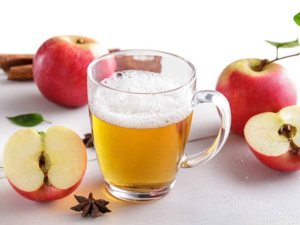 What is the Taste of ACV